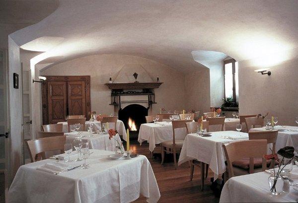 Presentation Photo Restaurant Antica Osteria Rapella