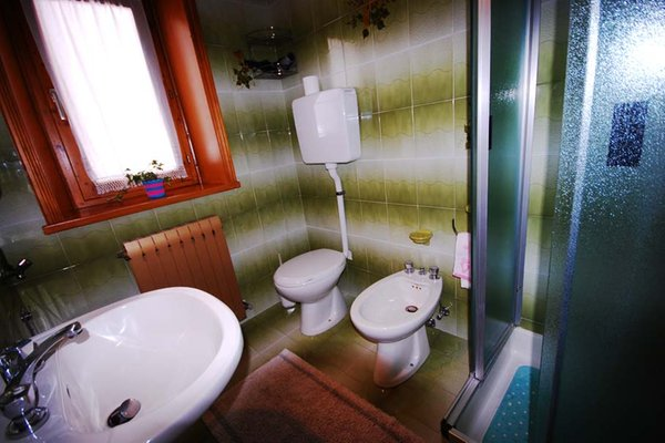 Photo of the bathroom Apartments Antonietta