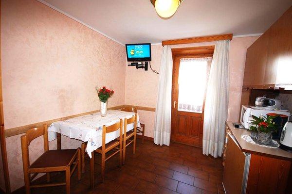 The living area Antonietta - Apartments 3 stars