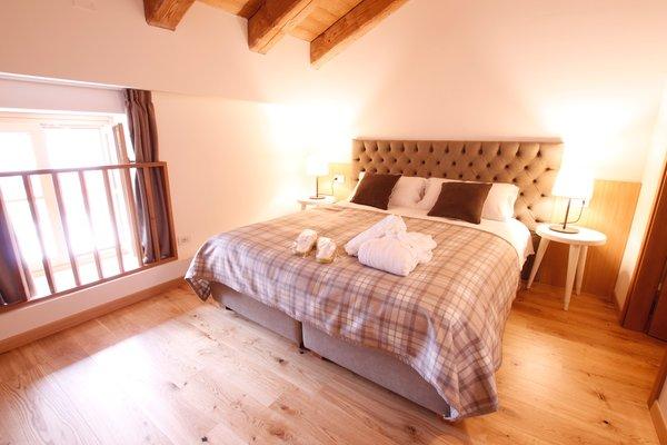 Foto della camera Appartamenti Chalet Falorie