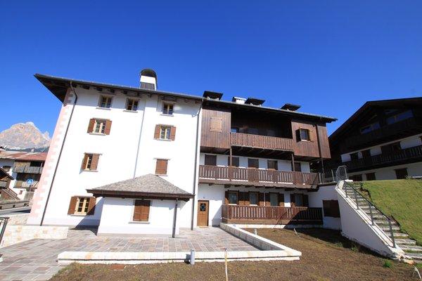 Foto estiva di presentazione Chalet Falorie - Appartamenti