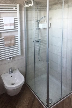 Photo of the bathroom Apartment Residenza El Mas