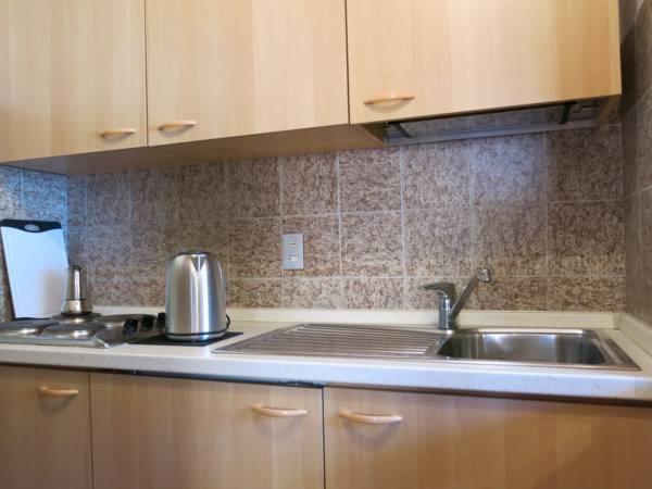 Photo of the kitchen Principe Marmolada