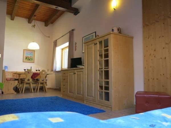 Photo of the room Apartments Principe Marmolada
