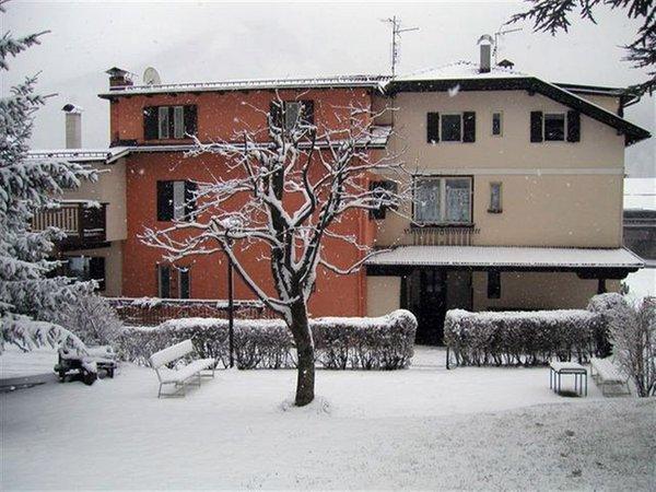 Winter presentation photo Vanzetta Francesca - Apartment 3 gentians