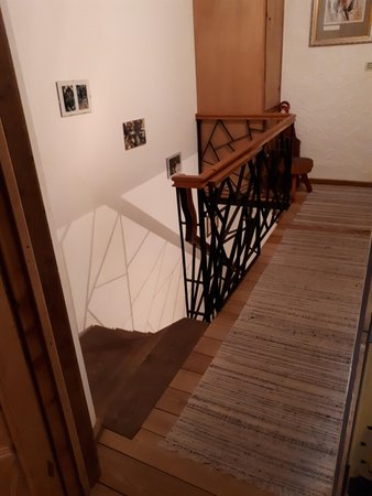 La zona giorno Suite Gilardon - Tofana - Appartamenti