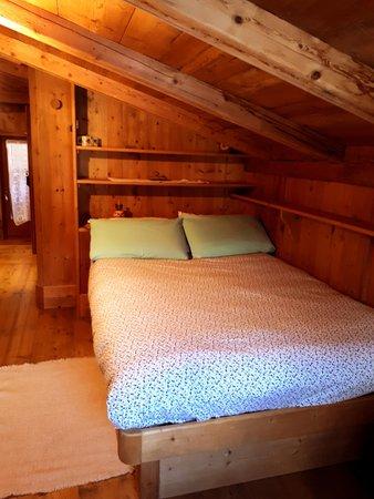 Foto della camera Appartamenti Suite Gilardon - Tofana