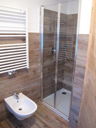 Foto del bagno Appartamenti Ciasa Micelin