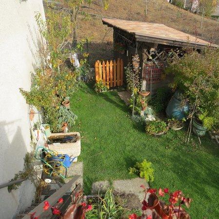 Foto del giardino Sfruz (Val di Non)
