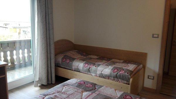 Foto vom Zimmer Ferienwohnung Casa Fia
