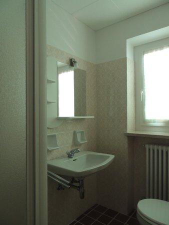Foto del bagno Appartamento Casa Fia