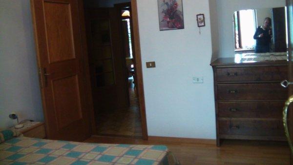 Foto della camera Appartamenti Corrà Renzo