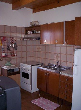 Foto della cucina Corrà Renzo