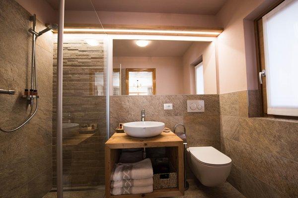 Foto del bagno Casa Al Rin
