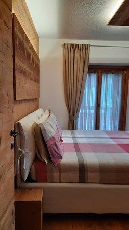 Foto della camera Casa Al Rin