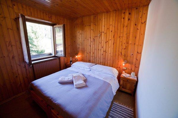 Foto vom Zimmer Residence Chalet Bucaneve