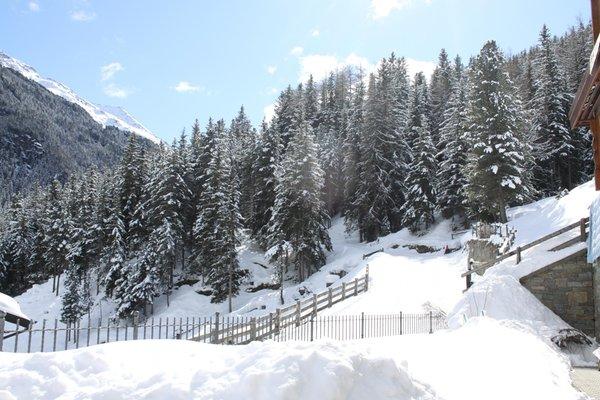 Bildergalerie Valtellina Winter