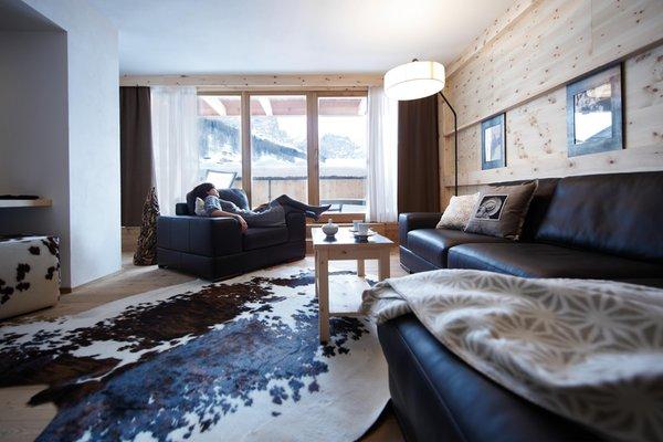 Foto dell'appartamento Lagació mountain residence