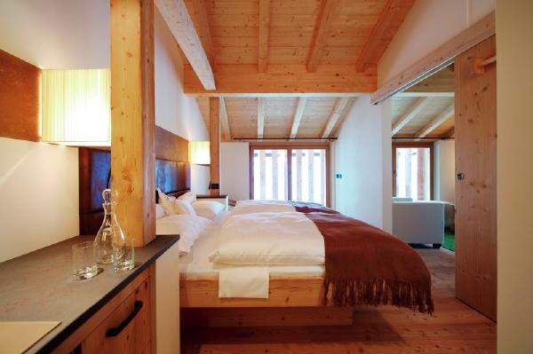 Immagine Residence Lagació mountain residence