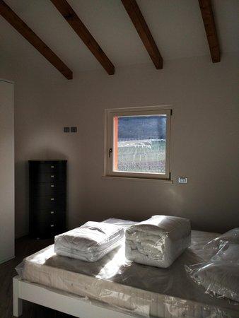 Foto della camera Appartamento Casa Flavia