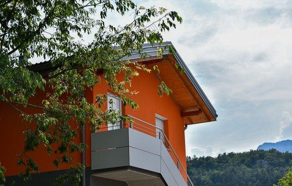 Foto estiva di presentazione Appartamento Casa Flavia