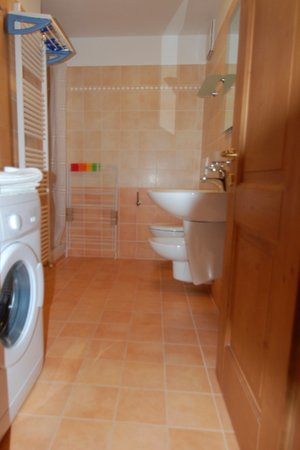 Photo of the bathroom Apartment Mancini Mario - condominio Le Nasse