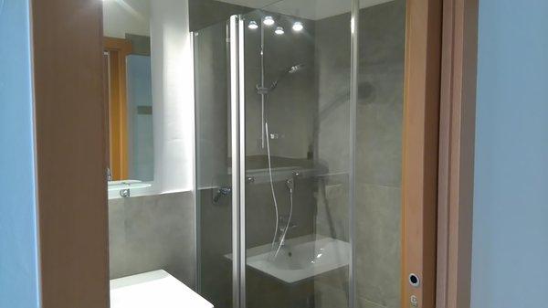 Foto del bagno Appartamenti Haus Möltner