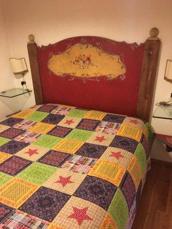 Foto della camera Appartamenti Volpato
