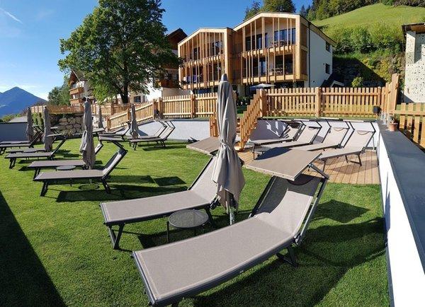 Summer presentation photo Bacher'stay - Residence 4 stars