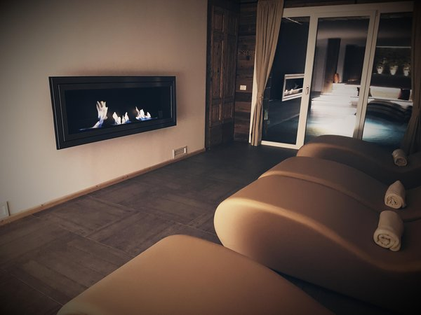 Foto del wellness Housemuhlbach Wellness & Aqua Spa Resort