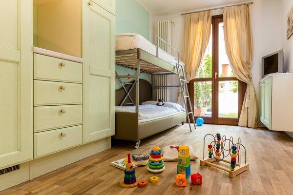 Foto della camera Residence La Rosa delle Dolomiti