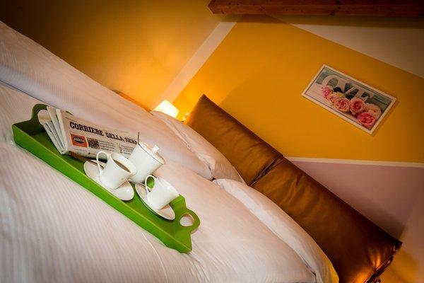 Photo of the room Residence La Rosa delle Dolomiti