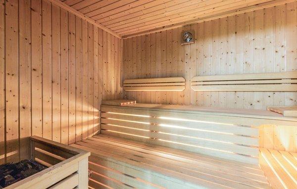 Photo of the sauna Carisolo