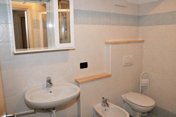 Foto del bagno Appartamenti Vian Elisabetta