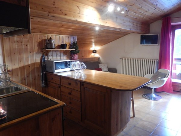 Photo of the kitchen Chalet Relax