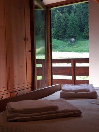 Foto della camera Appartamento Chalet Relax