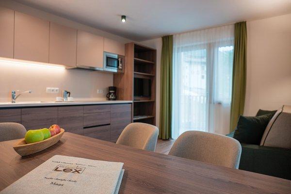 Foto della cucina Lex