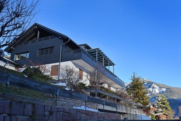 Foto estiva di presentazione Appartamento Villa Mayr