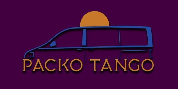 Logo Packo-Tango