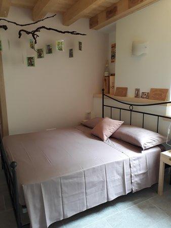 Foto della camera B&B + Appartamenti Vecchiascuola