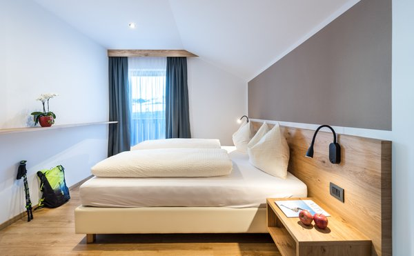 Foto della camera Appartamenti in agriturismo Putzerhof