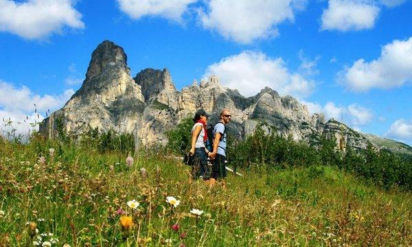 Attività estate Alta Badia