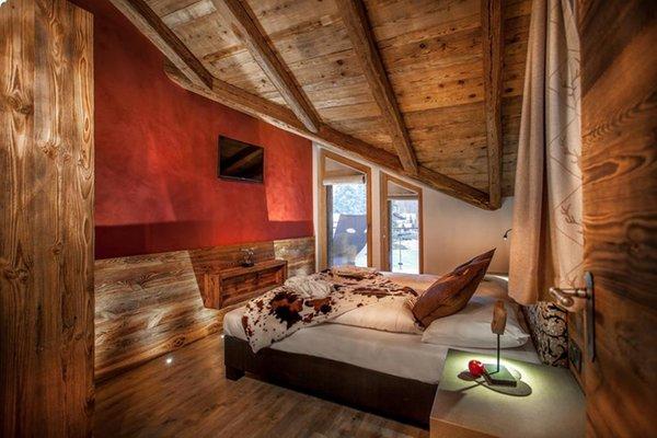 Foto della camera Appartamenti Chalet La Tradiziun