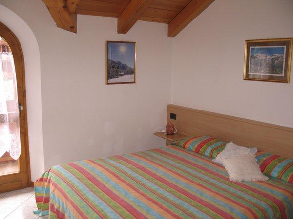 Foto della camera Appartamenti Casa Bamby