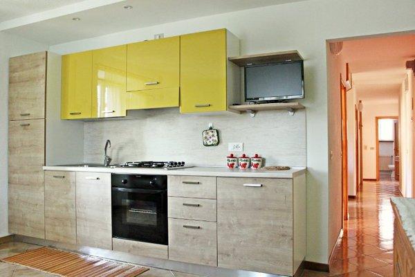 Foto della cucina Casa Luisa