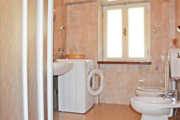 Foto del bagno Appartamenti Casa Luisa