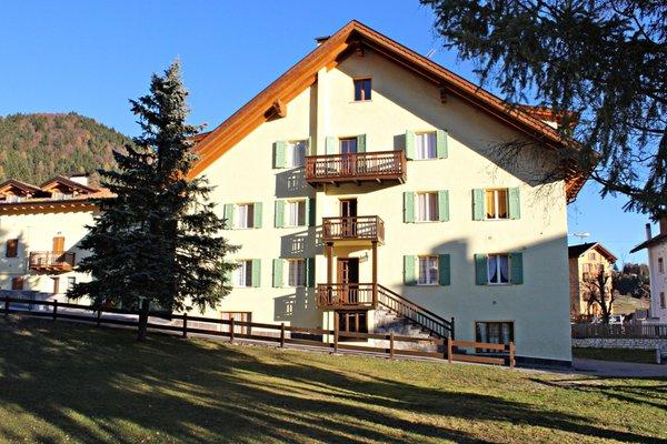 Foto estiva di presentazione Appartamenti Casa Luisa
