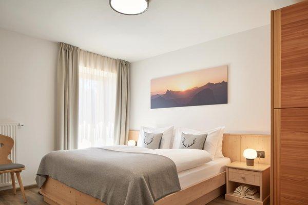 Foto della camera Residence Settsass