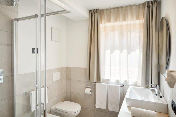 Foto del bagno Residence Settsass