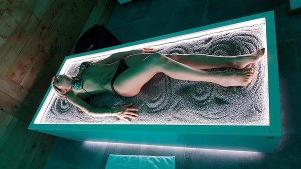 Foto del wellness Wellness e Aqua Spa
